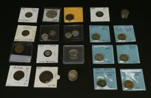 Miscellaneous Lot of $ .01 to $ .10 cents