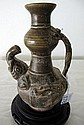 Chinese Song style vase with elephant spout