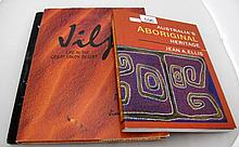 Three volumes Aboriginal Heritage, Yolngu Mali and