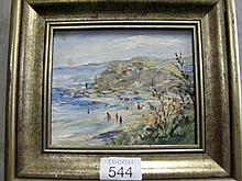 E.Hangle Oils Blue Mountains & Beach Holiday