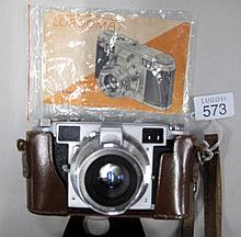 German camera vintage a/f - Lordomat