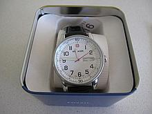 Wenger Swiss Army watch in tin works