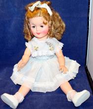 Original Shirley Temple Ideal Doll Original Clothes