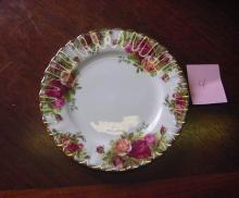 Royal Albert Bread & Butter Plates