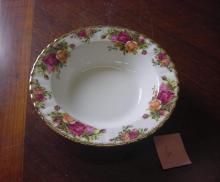 Royal Albert Soup Bowl