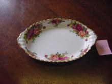 Royal Albert Serving Trays
