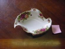 Royal Albert Candy Dish