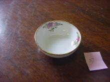 Royal Albert Round Salt Dish