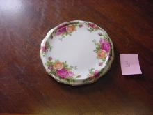 Royal Albert Trivet