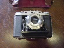 Ikonta Prontor 7V Camera