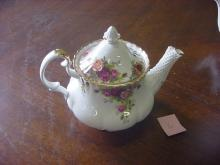 Royal Albert Teapot
