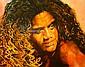 Laka Morton- Native Hawaiian Man