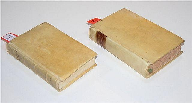 LUCRETI, Titi Cari De Rerum Natura Libri VI,