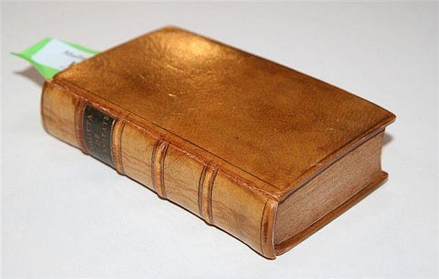 ALCYONIUS, Petrus, Medices Legatus, sive de Exilio