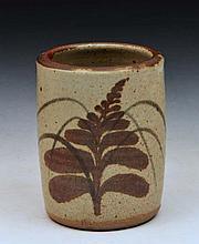 David Leach (British, 1911-2005) at Lowerdown Pottery (attr