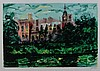 John Piper (British, 1903-1992) Kelham Hall, 1977,, John Piper, £0