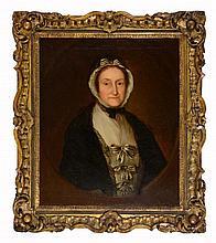 THOMAS GAINSBOROUGH (Sudbury 1727-1788 London)  Portrait of