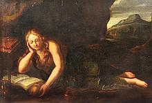 AFTER ANTONIO ALLEGRI, called 'il Corregio St Mar