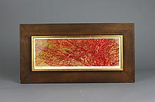 Original Joichi Hoshi Japanese Woodblock Print