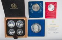US and Foreign Silver Group Lot