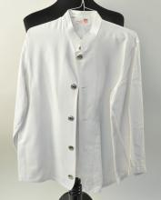 Union Pacific Railroad Waiter's Jacket, Size 46