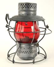 PRR / NYCS Mismatch Handlan Lantern