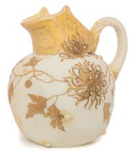 Mount Washington Crown Milano Pitcher