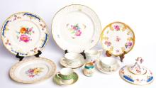 (14) KPM MIXED PATTERN CHINA
