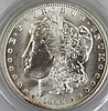 1888 O MS 63 MORGAN SILVER DOLLAR PCGS