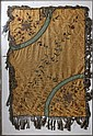 20TH C LARGE FRENCH SILK TAPESTRY