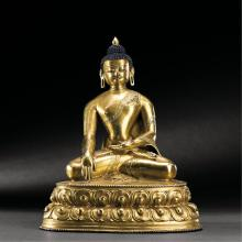 Day 2 - Session 1 - An Exquisite Collection of Buddhist Figures