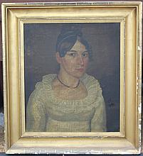 FRAMED OIL PAINTING ON CANVAS BY ARNOLD STEERE