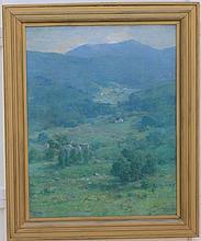 CHARLOTTE BUELL COMAN (1833-1924, NY & IOWA),