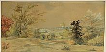 WILLIAM ALLEN WALL (1801-1885, NEW BEDFORD),