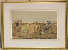 CHARLES SPRINGER (1857-1920, PROVIDENCE),