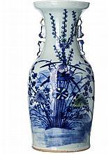 Chinese porcelain vase, Tongzhi