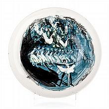 MARIA ADELAIDE LIMA CRUZ (1908-1985) - Swan Lake