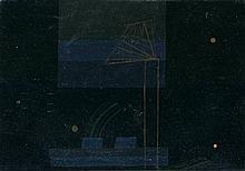 PEDRO PORTUGAL (born in 1963) - 'Sem título' (Untitled)