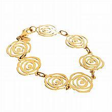TOUS - April rose bracelet