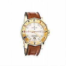CORUM - Wristwatch 'Admirals Cup'