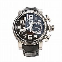 GRAHAM LONDON - Wristwatch 'Silverstone Stowe'