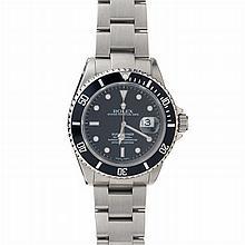 ROLEX - Man wristwatch Submariner