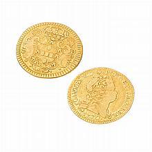 Coin D. João V (1706-1750)