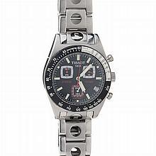 TISSOT - Wristwatch cronograph 'PRS516'