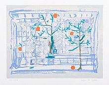 VIEIRA DA SILVA (1908-1992) - 'Untitled'