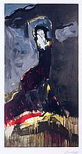 ARTUR BUAL (1926-1999) - 'Untitled'