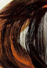 HARTUNG HANS (1904-1989)   Composition fauve