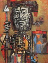 Art Moderne & Contemporain, Sculptures
