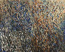 GERMAIN JACQUES (1915-2001)   Composition, vers 1959