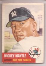 Vintage Baseball Card and Memorabilia Auction